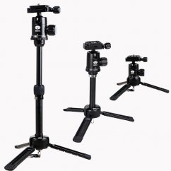 Sirui Table Tripod 3T-35K Black