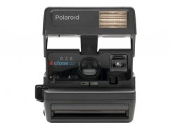POLAROID ORIGINALS Vintage 600 Camera Square