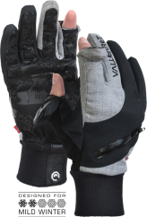 VALLERRET W´S NORDIC PHOTOGRAPHY GLOVE - M SIZE