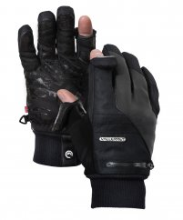 Vallerret Markhof Pro 2.0 Photography Glove Black SIZE S