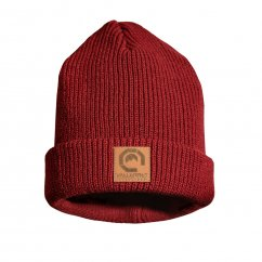 VALLERRET Beanie Marron