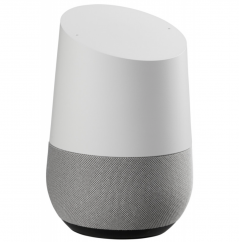 Google Home nutikõlar smart speaker