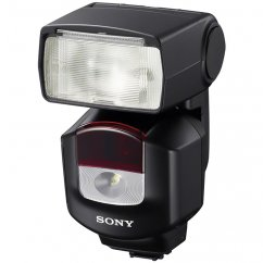 Sony Flash HVL-F43M External
