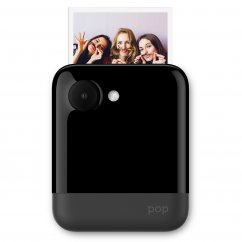Polaroid POP Instant Print Digital Camera Black