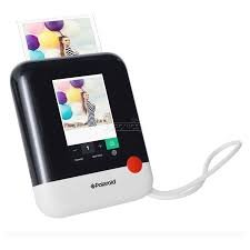 Polaroid POP Instant Print Digital Camera White