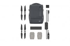 DJI DJI Mavic 2 Fly More Kit (Accessory Set)