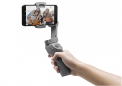 DJI Osmo Mobile 3 Stabilizer Combo Kit