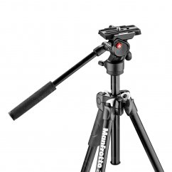 Manfrotto MK290LTA3-V Kit Video Head