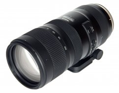 Tamron SP 70-200mm F/2.8 Di VC USD G2 (Canon)