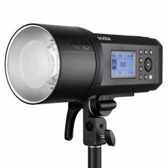 GODOX All-in-one Outdoor Flash AD600 Pro