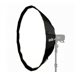 Godox Parabolic Softbox AD-S85W 85cm white