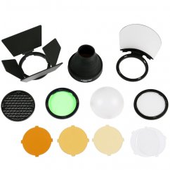Godox Accessory Kit for AD200 Round Flash Head