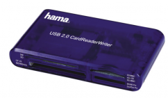 HAMA USB 2.0 Card Reader