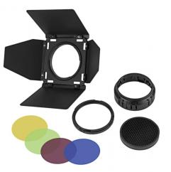 Godox BD-10 Barndoor Kit for AD300 Pro