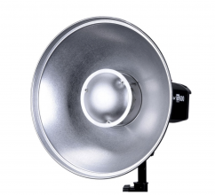 Godox BDR-S550 Beauty Dish 550mm Silver Bounce