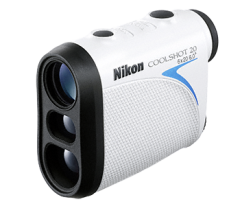 Nikon Laser Range Finder COOLSHOT 20