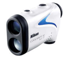 Nikon Laser Range Finder COOLSHOT 40