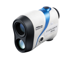 Nikon Laser Range Finder COOLSHOT 80 VR