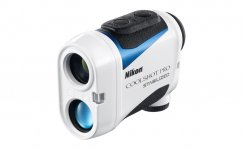 Nikon Laser Range Finder COOLSHOT PRO STABILIZED