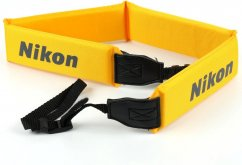 Floating neck strap (for AW-cameras/WP-binoculars)