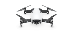 Mavic Air, Arctic White