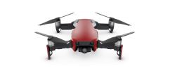 Mavic Air, Flame Red