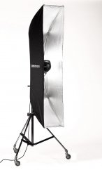 Elinchrom Indirect Softlite 33x175cm Strip