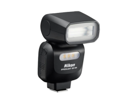 Nikon SB-500 SPEEDLIGHT UNIT - Special price for orders until 22.09.!