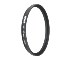 62mm UV, NEUTRAL COLOUR FILTER