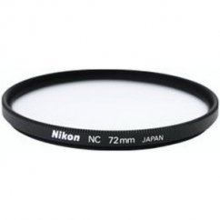 72mm UV, NEUTRAL COLOUR FILTER