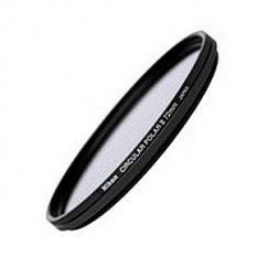 72mm FILTER C-PL II (Circular Polarizer)