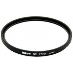 77mm UV, NEUTRAL COLOUR FILTER