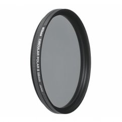 58MM C-PL II FILTER (Circular Polarizer)
