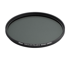 95mm C-PL II FILTER (Circular Polarizer)