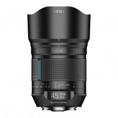 Irix Lens 45mm f/1.4 Dragonfly for Nikon