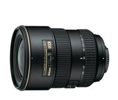 NIKKOR 17-55mm DX f/2.8G IF-ED AF-S ZOOM