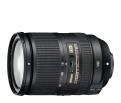 DX 18-300mm f/3,5–5,6 G ED VR