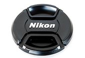 LC-52 52MM SNAP-ON FRONT LENS CAP