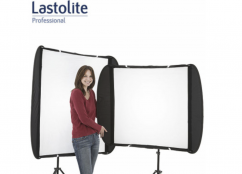 Lastolite Ezybox Pro Switch Large - Narrow 89 x 44cm Wide 89 x 89cm