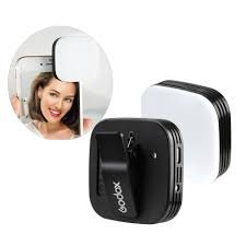 Godox Mobilephone Lighting LEDM32