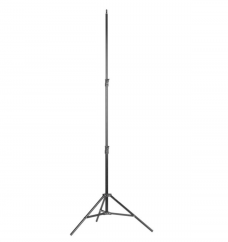 Quadralite 200 studio light stand