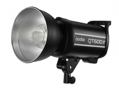 Studio flash Godox QT600IIM