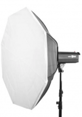 Godox Speedlite Softbox Octa (80*120cm) Aluminium Ring Adapter Bowens mount