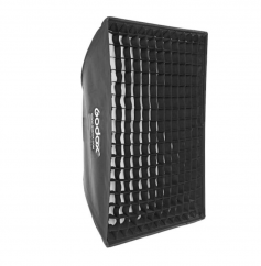 Softbox GODOX SB-USW6060 grid bowens 60x60 foldable square