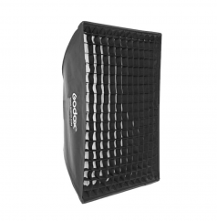 Softbox GODOX SB-USW9090 grid bowens 90x90 foldable square