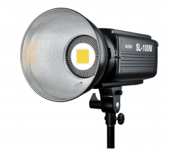 LED video light Godox SL-100W daylight