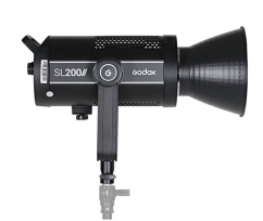 Godox SL-200W II LED Video Light White
