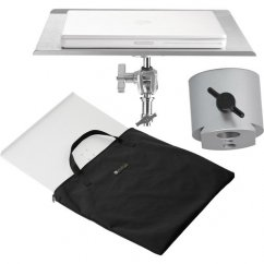 Tethertools Aero Table Standard BLACK