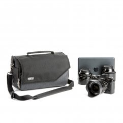 Think Tank Mirrorless Mover 25i, Pewter