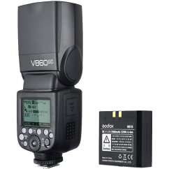 GODOX Canon Camera Flash V860II